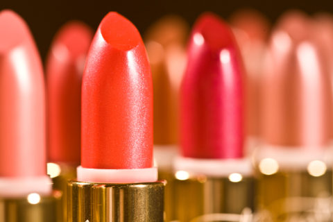 diepe crisis, rode lippen