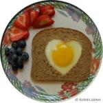 Heart-healthy Breakfast