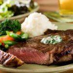 Thick Juicy Steak
