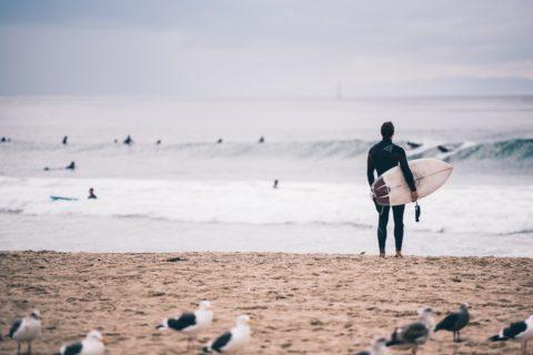 Surfplank, grappige vertaling